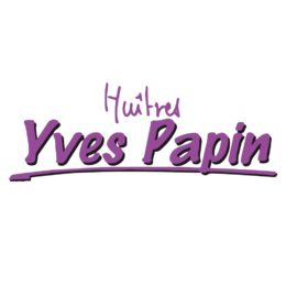 Logo Huîtres Yves Papin