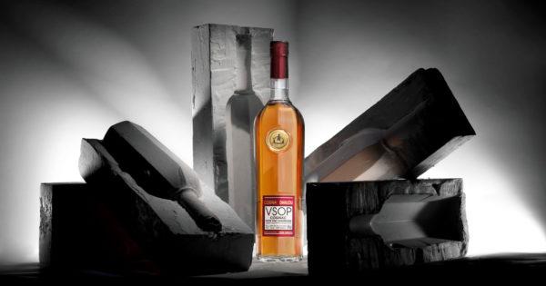 Cognac Danjou VSOP