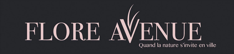 logo Flore Avenue à Saintes