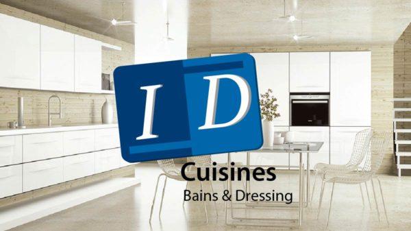 ID cuisines Bains & Dressing à Saintes