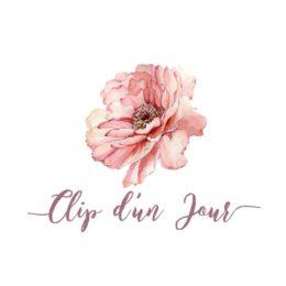 Logo clip d'un jour