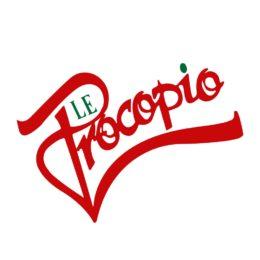 Logo du Restaurant procopio à Saintes