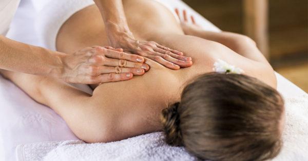 Massage ostéopathe - Isabelle Andreazza