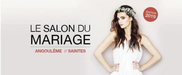 Salon du mariage Saintes Angoulème