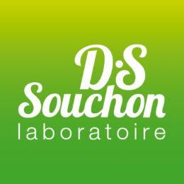 Logo DS Souchon laboratoire