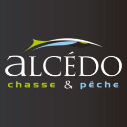 Logo Alcédo