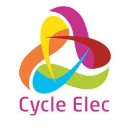 Logo Cycle Elec