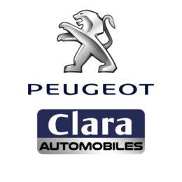 logo Peugeot Clara