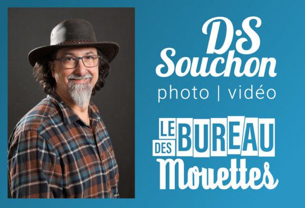Stéphane Souchon, conseiller en communication