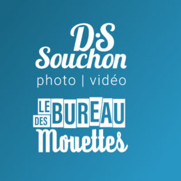 Logo Le Bureau des Mouettes
